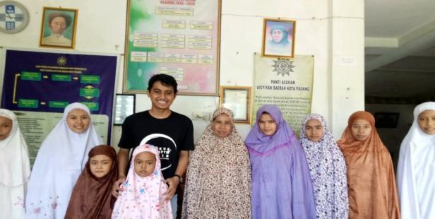 Entrepreneur Muda yang Sukses Hasilkan Puluhan Juta Berkat Bisnis Try Out Online, Hendro Mardika,