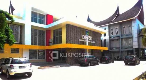 Gedung DPRD Pessel