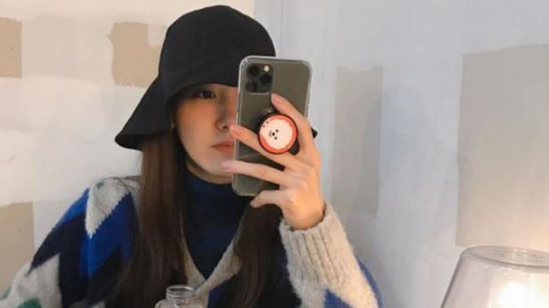 Yoona SNSD (Instagram)