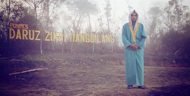 Pondok Pesantren Daruz Zikri Manggilang (Dazma)
