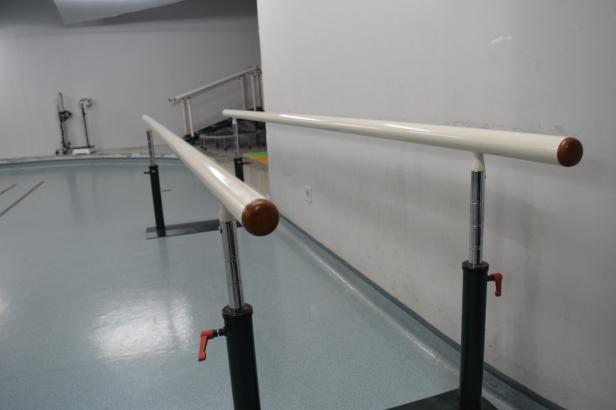 Salah satu fasilitas layanan fisioterapi di SPH