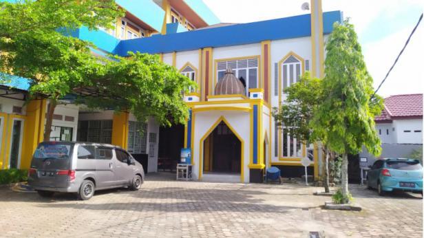 Mushala STMIK Indonesia Padang