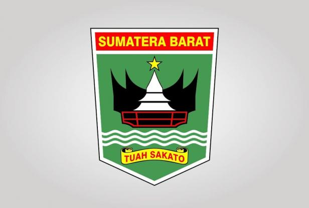 Logo Pemprov Sumbar