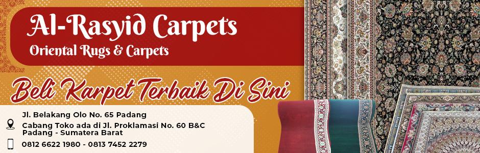 Al-Rasyid Carpet M