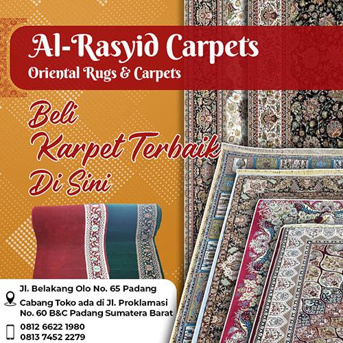 Al-Rasyid Carpets D