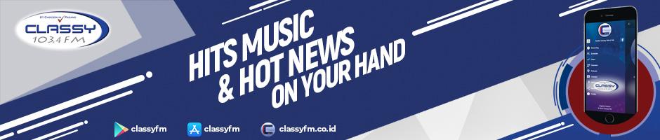 Classy FM (M)