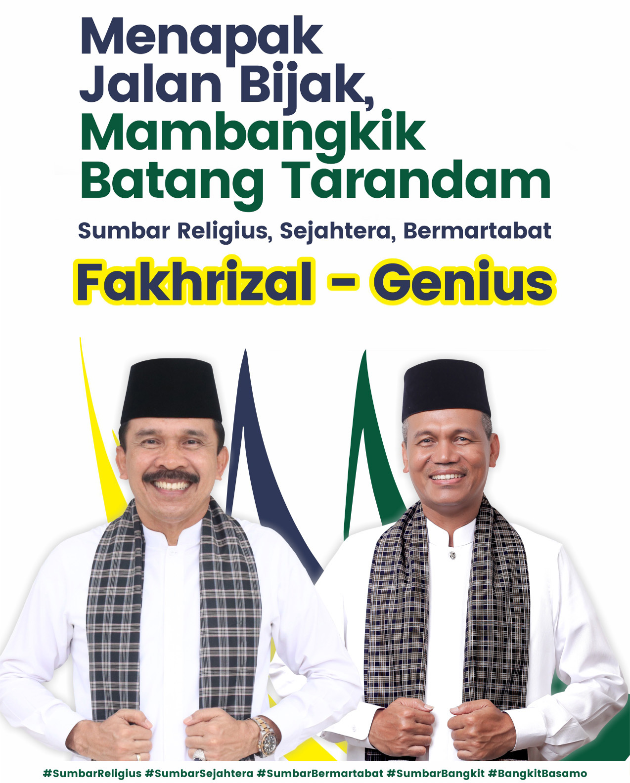 Fakhrizal - Genius PopUp-Mobile