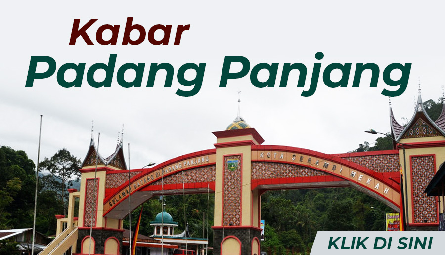 Kabar Padang Panjang