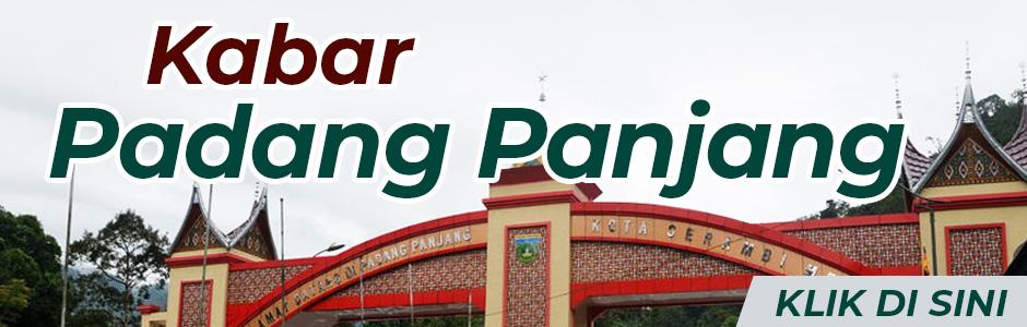 Kabar Padang Panjang M