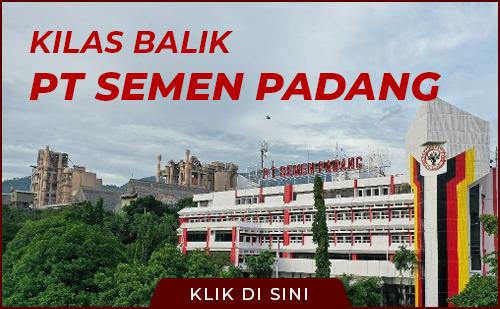 Kilas Balik PT Semen Padang