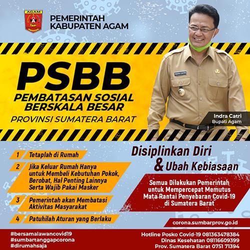 PSBB Agam Mobile