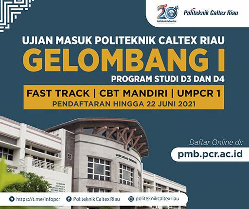 Politeknik Caltex pcr D
