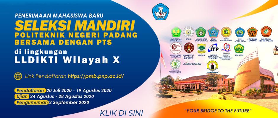 Politeknik Negeri Padang Mobile