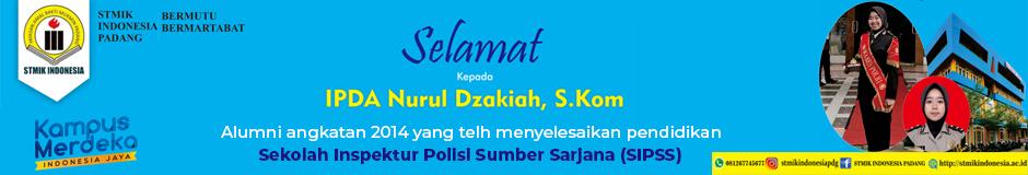 STMIK Padang (M) 2021