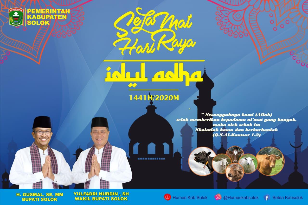 Solok Idul Adha