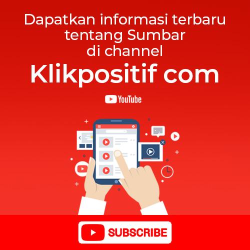YouTube KlikPositif