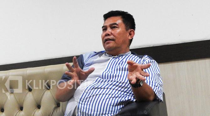 Kepala Dinas Pertanian Kota Payakumbuh, Depi Sastra.
