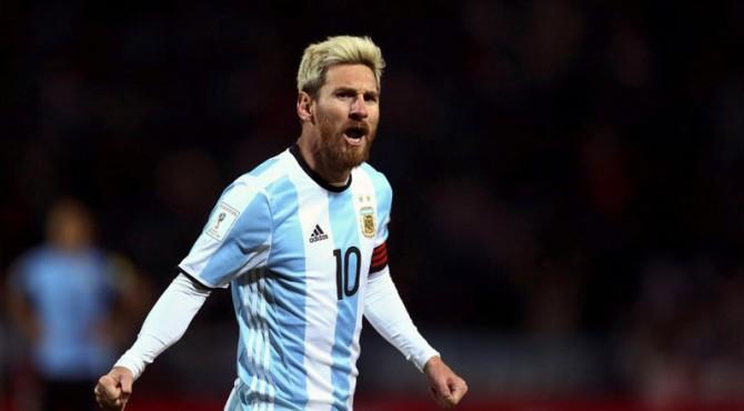 Messi menjadi salah satu bintang sepakbola yang kans nya sangat kecil untuk berlaga di Piala Dunia 2018.