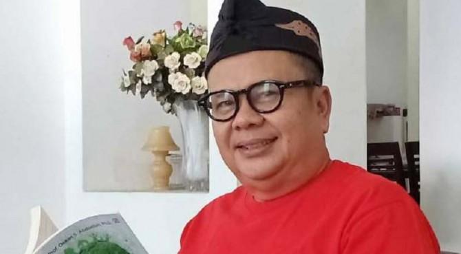 Pengamat politik dari Universitas Andalas Padang, Edi Indrizal
