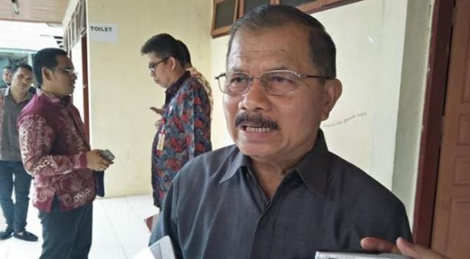Bupati Padang Pariaman, Ali Mukhni
