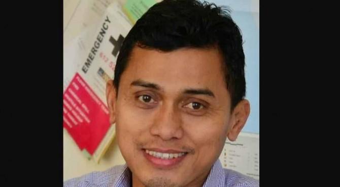 Ketua Tim Survei Kerukunan Umat Beragama (KUB) 2019 Prof Dr. Adlin Sila