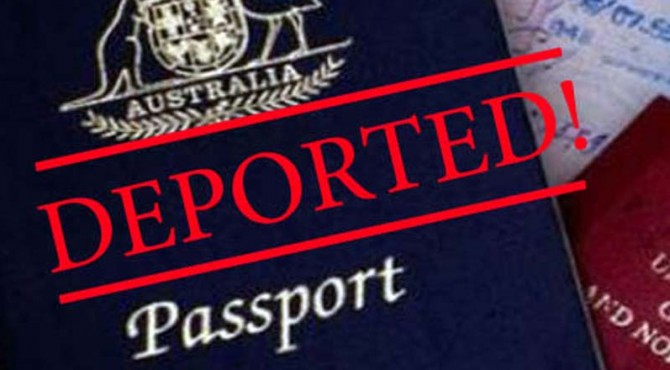ilustrasi deportasi