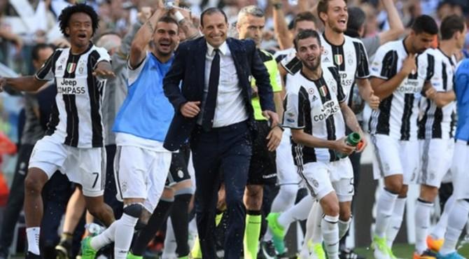 Allegri dipastikan tidak menangani Juventus musim depan