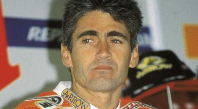 Legenda MotoGP Mick Doohan
