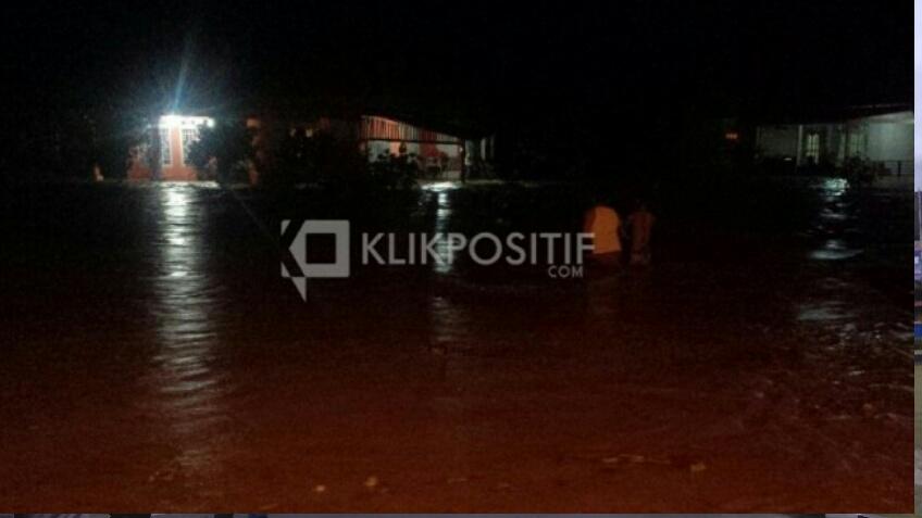 Banjir Jambak