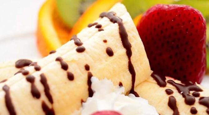 Camilan manis membuat anak-anak berusia 4 sampai 10 tahun makan setidaknya 54g gula sehari