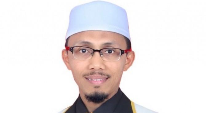Ketua DPW PKS Sumbar Irsyad Syafar