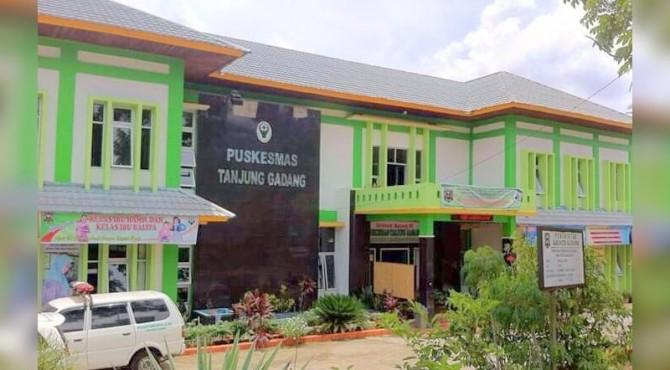 Puskesmas Tanjung Gadang, Kabupaten Sijunjung
