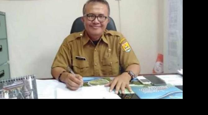Anwar Kabid Kerjasama dan Promosi Dinas Pariwisata Kota Pariaman.