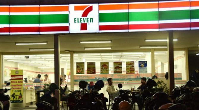 Ritel 7-Eleven, Salah Satu Korban Perubahan Pola Konsumsi di Era Milenial