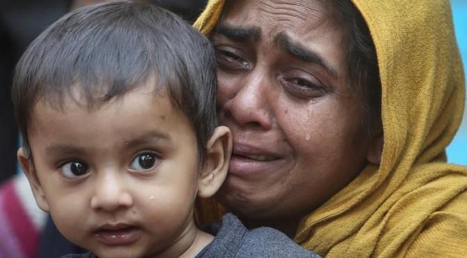 Menteri Luar Negeri Bangladesh AK Abdul Momen meminta Rusia, Cina dan India untuk membantu Dhaka dalam menangani krisis pengungsi Rohingya.