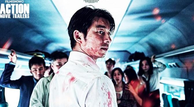 Film Zombie Train To Busan Puncaki Box Office Korea