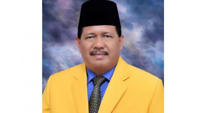 Wakil Ketua DPRD Kabupaten Pasaman Barat Daliyus K