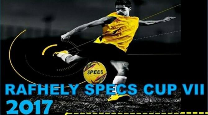 Rafhely Specs Cup VII 2017
