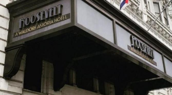 Hotel Antik Ini Adakan Lomba Mengembalikan Barang