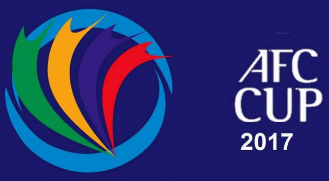 AFC Cup 2017