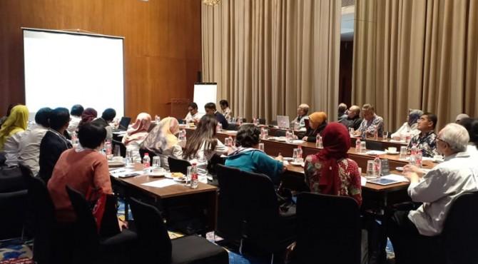 Focus Group Discussion (FGD) yang diadakan oleh Kementerian Pariwisata pada Kamis (27/6/2019) kemarin di Morissey, Jakarta Pusat