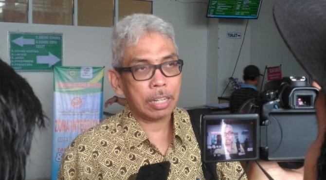 Pakar Hukum Administarsi dan Hukum Lingkungan Universitas Indonesia (UI), Harsanto Nursadi