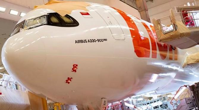 Airbus 330-900NEO
