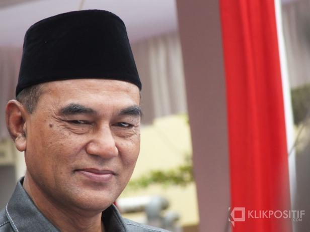 Ketua DRPD Bukittinggi Herman Sofyan
