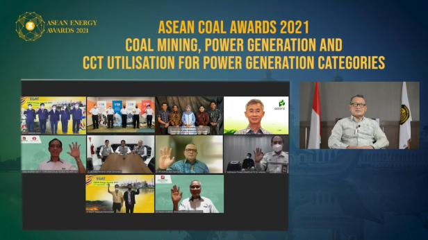 3 PLTU milik PLN raih penghargaan internasional di ASEAN Coal Awards 2021 untuk teknologi batu bara ramah lingkungan