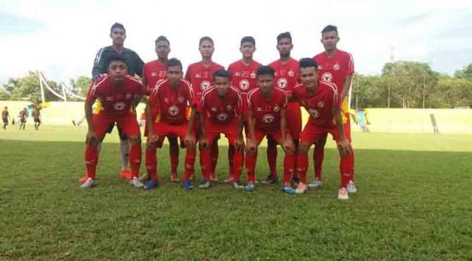 Tim SP U-21