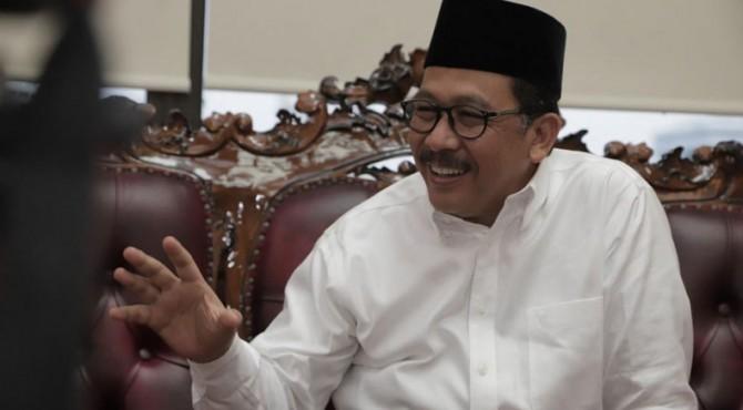 Wakil Menteri Agama, Zainut Tauhid Sa'adi