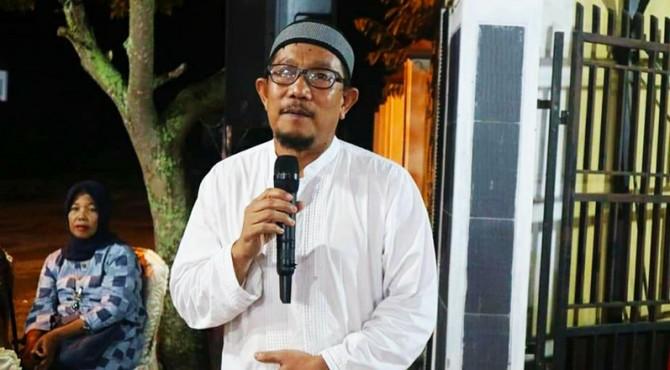 Manfaatkan Ramadan, Sekda kota Solok, Rusdianto ajak masyarakat jaga silahturahmi