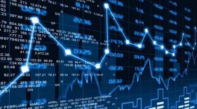 IHSG dibuka turun tipis sebesar 14,3 poin atau 0,3 persen