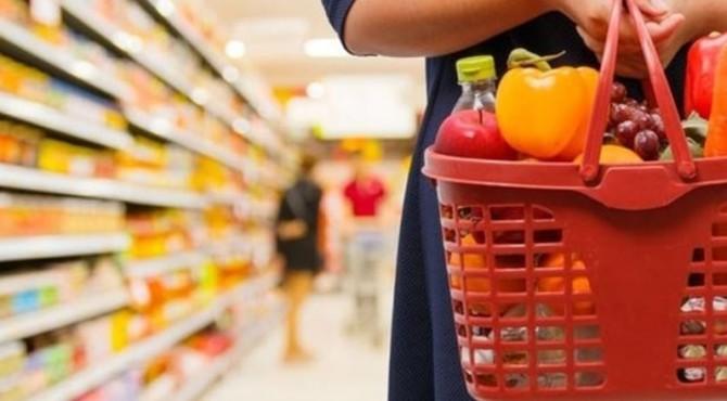 ilustrasi belanja sehat